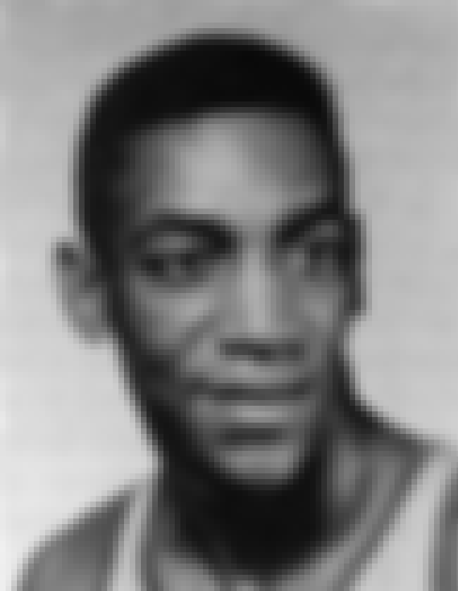 Young Bill Cosby in High Schoo... is listed (or ranked) 1 on the list 13 Pictures of Young Bill Cosby