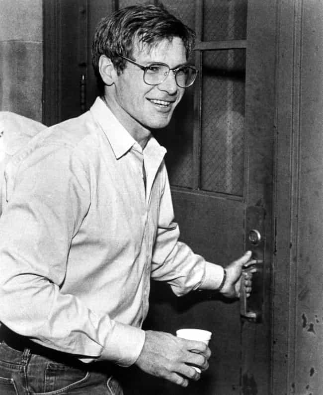 20 pictures of harrison ford when he was young (page 3)