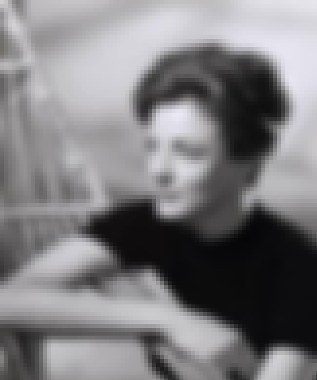 Young Maggie Smith in Black Fi... is listed (or ranked) 1 on the list 20 Pictures of Young Maggie Smith