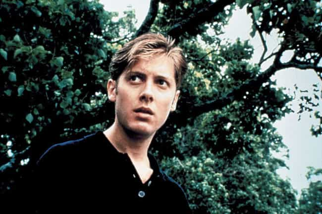 Young James Spader in Bl... is listed (or ranked) 1 on the list 20 Pictures of Young James Spader