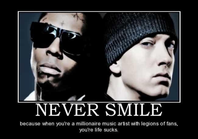 The Best Eminem Memes of All Time