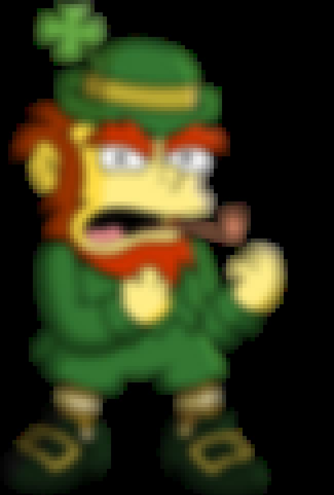 Leprechauns Have Nothing to Do... is listed (or ranked) 7 on the list Myths and Legends About St. Patrick's Day