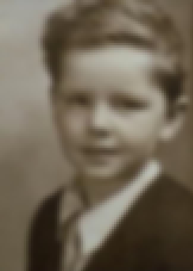 Young Jack Nicholson as Child is listed (or ranked) 1 on the list 20 Pictures of Young Jack Nicholson