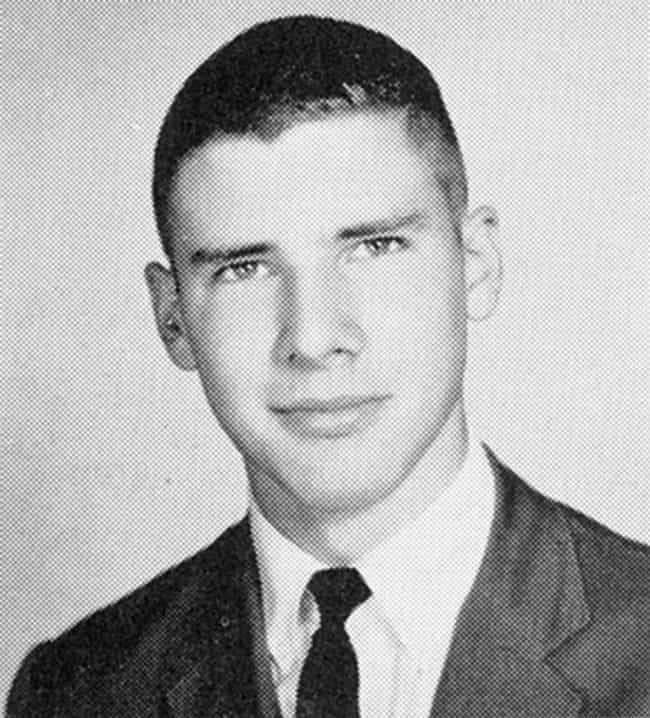 Young Harrison Ford in Suit an... is listed (or ranked) 2 on the list 20 Pictures of Young Harrison Ford