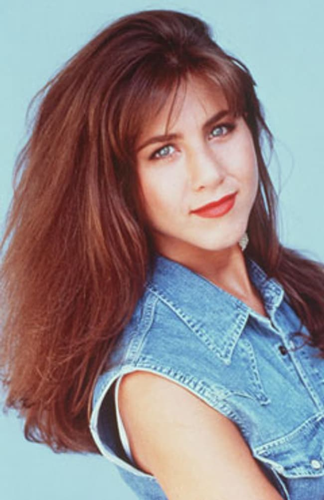 Young Jennifer Is In The Denim... is listed (or ranked) 1