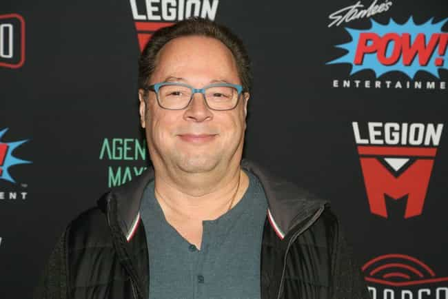 Joe Quesada Has Been Trying to... is listed (or ranked) 2 on the list 20 Things You Should Know About Netflix's Daredevil