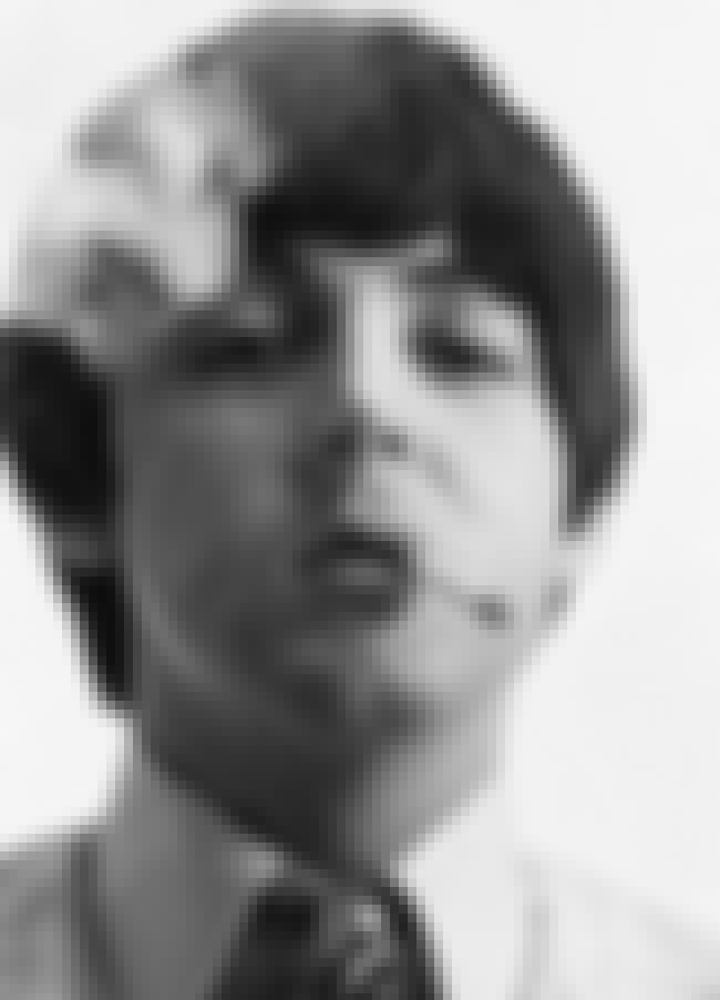 Young Paul McCartney Smoking a... is listed (or ranked) 3 on the list 28 Pictures of Young Paul McCartney