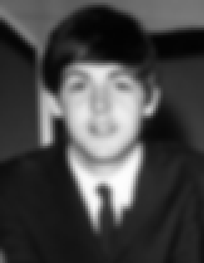 Young Paul McCartney in a Suit... is listed (or ranked) 4 on the list 28 Pictures of Young Paul McCartney