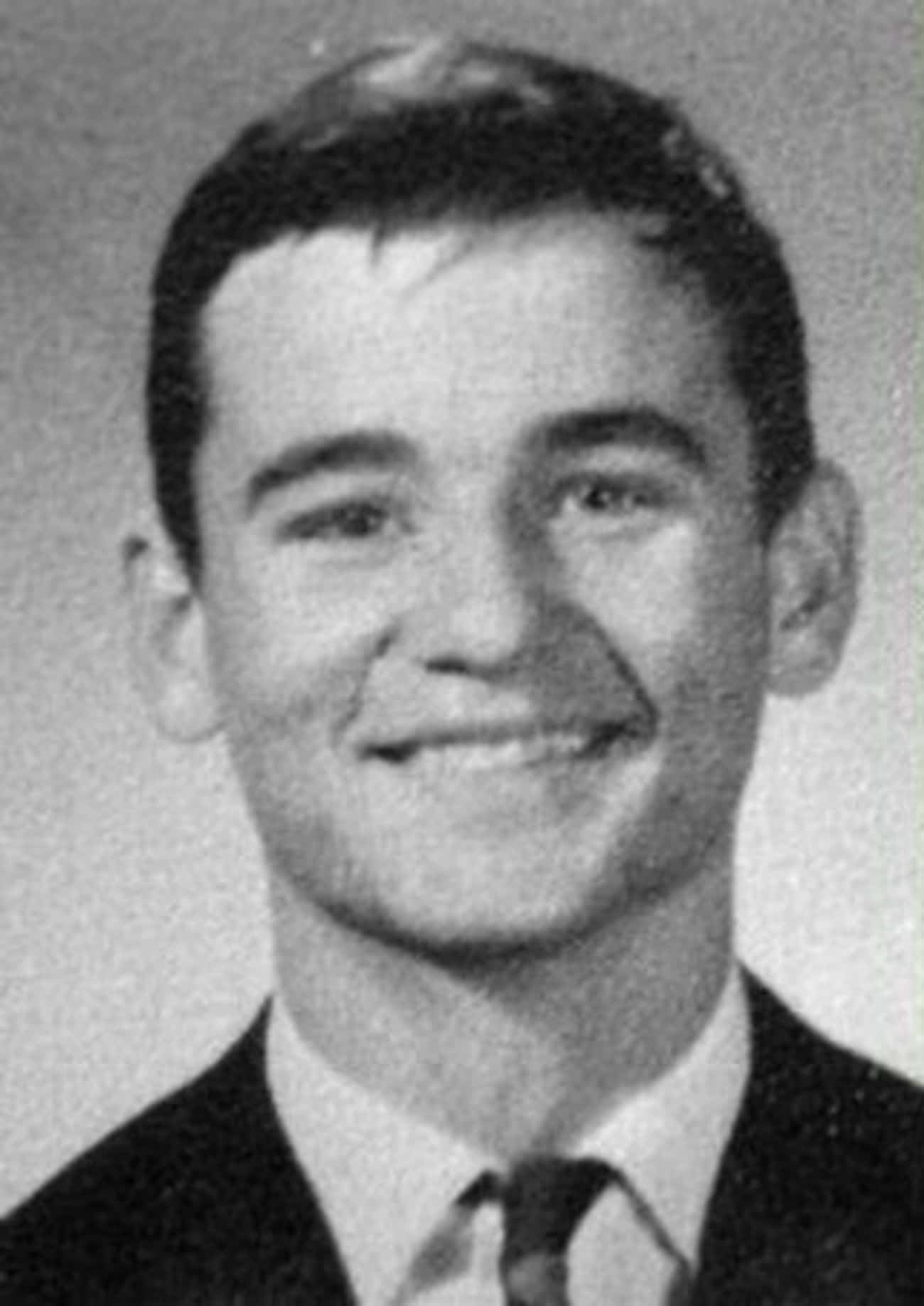 Young Bill Murray in a Suit an is listed (or ranked) 2 on the list 12 Pictures of Young Bill Murray