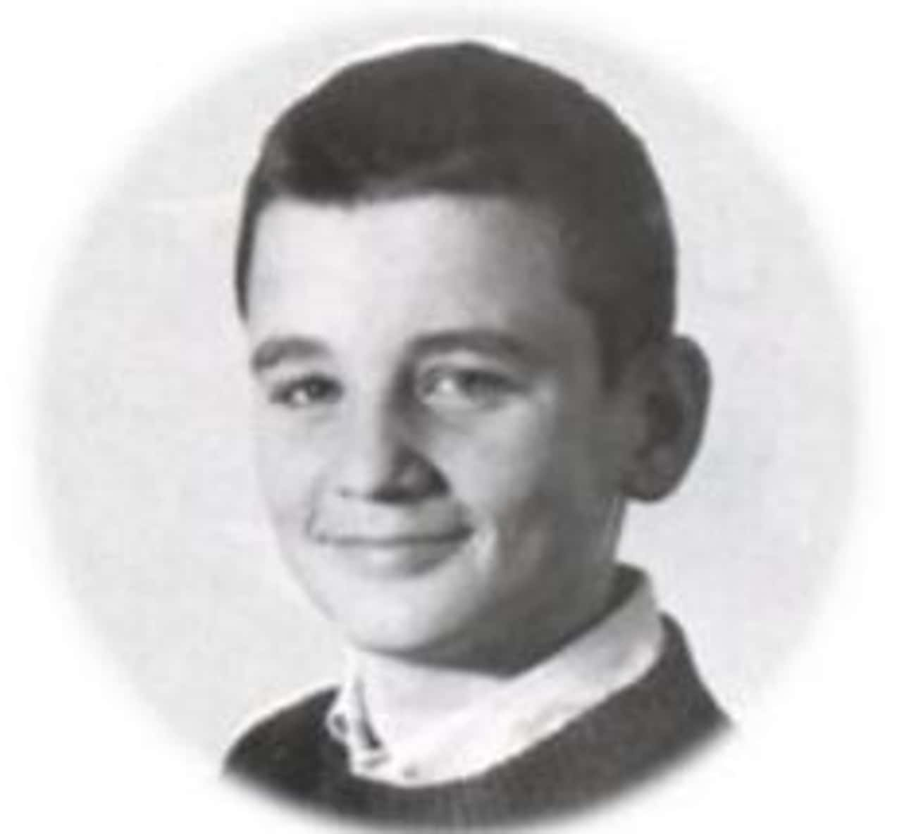 Young Bill Murray as a Kid is listed (or ranked) 1 on the list 12 Pictures of Young Bill Murray