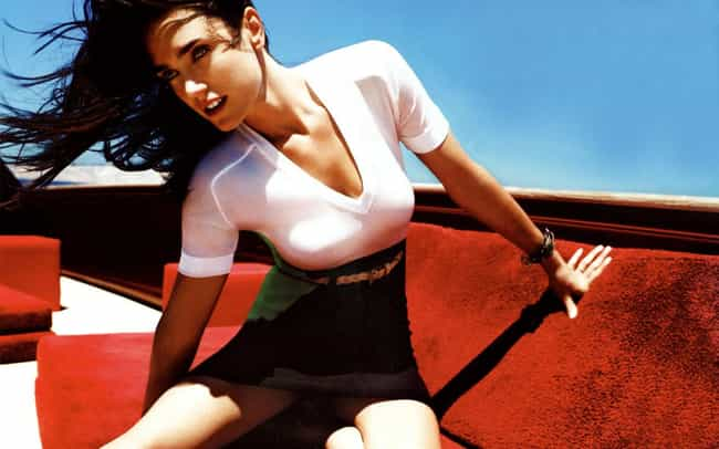 The Hottest Jennifer Connelly Pics