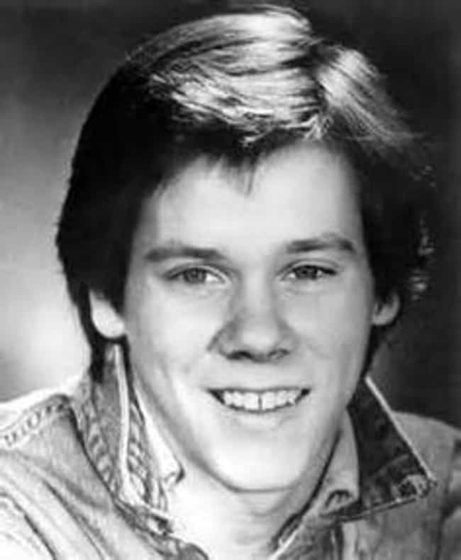 Young Kevin Bacon High S... is listed (or ranked) 3 on the list 20 Pictures of Young Kevin Bacon