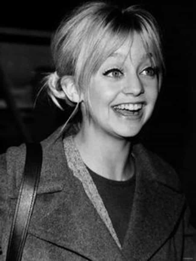 Young Goldie Hawn in a G... is listed (or ranked) 1 on the list 20 Pictures of Young Goldie Hawn