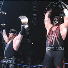 The Brothers of Destruction is listed (or ranked) 2 on the list The Best Tag Teams In WWE History