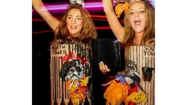 Offensive Halloween Costumes | Inappropriate Holiday Costume Ideas