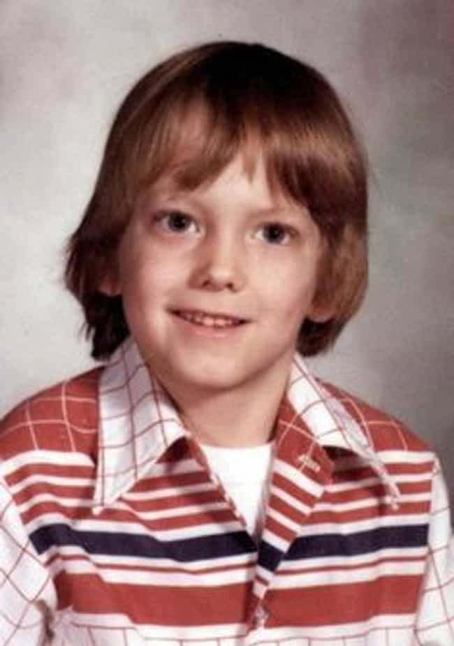 Young Eminem in Red and ... is listed (or ranked) 1 on the list 20 Pictures of Young Eminem