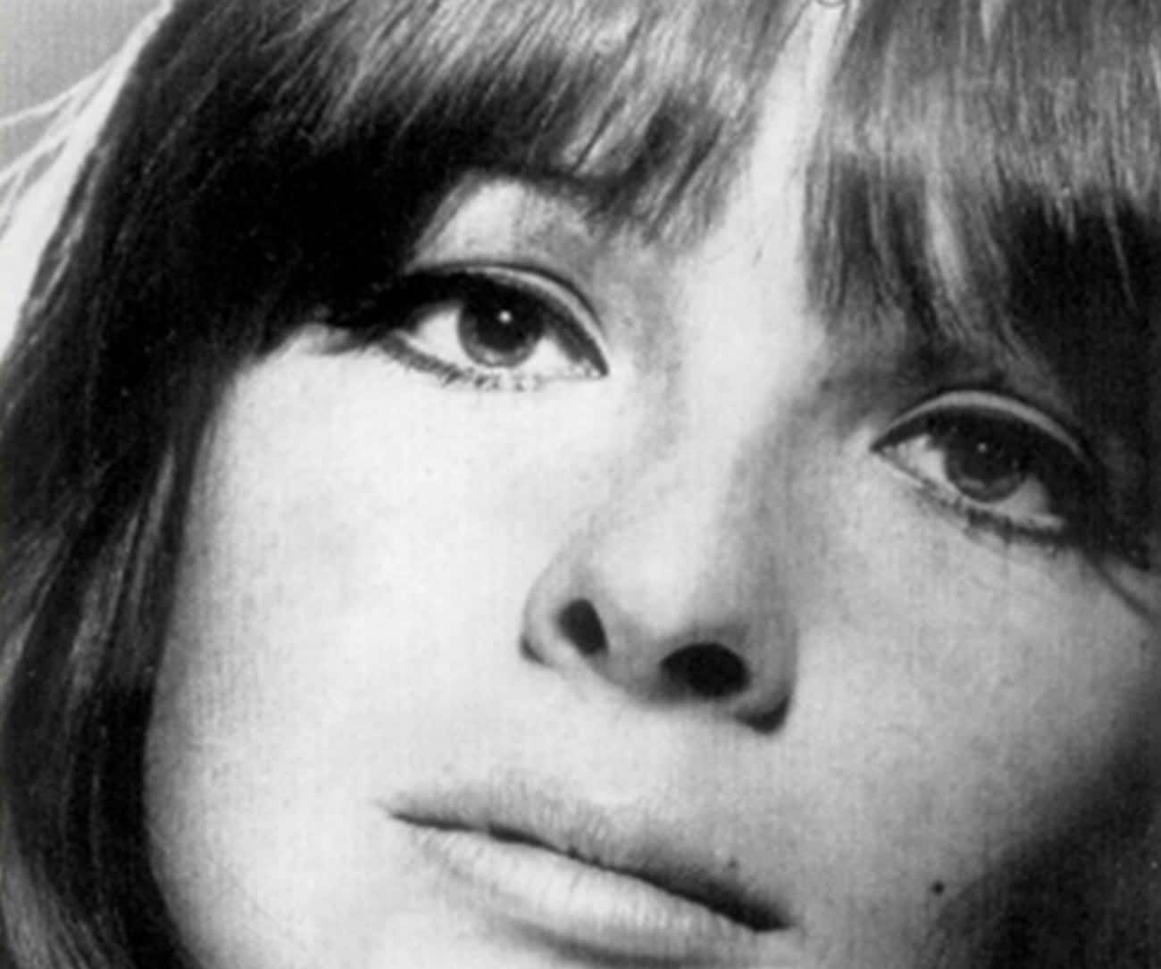 Young Diane Keaton Closeup Hea is listed (or ranked) 3 on the list 20 Pictures of Young Diane Keaton