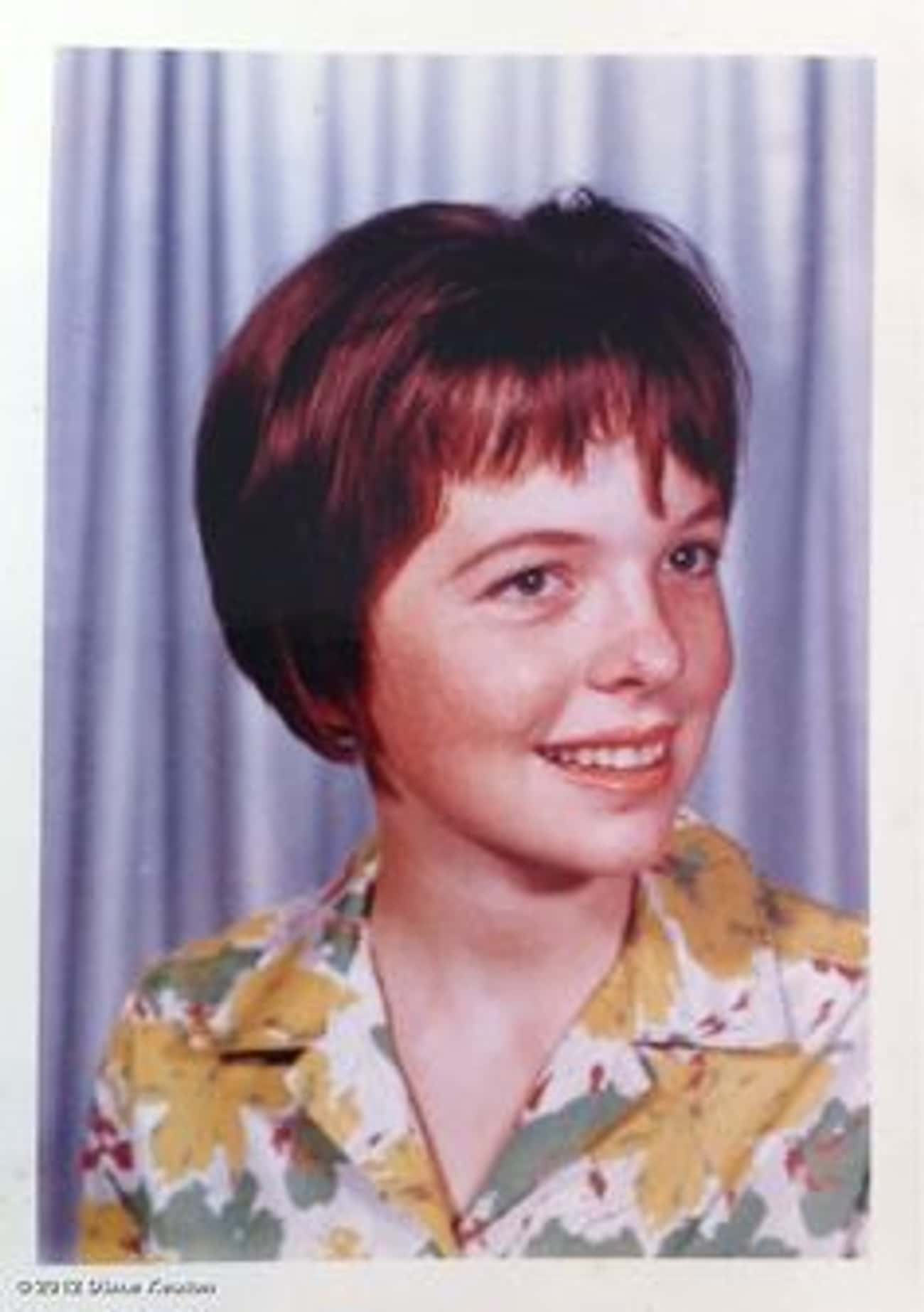 Young Diane Keaton in High Sch is listed (or ranked) 1 on the list 20 Pictures of Young Diane Keaton