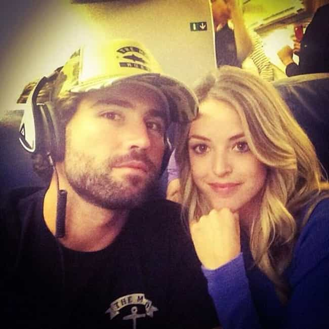 Kaitlynn Carter is listed (or ranked) 1 on the list Brody Jenner's Loves & Hookups