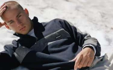 Young Channing Tatum in a Blac is listed (or ranked) 6 on the list 20 Pictures of Young Channing Tatum