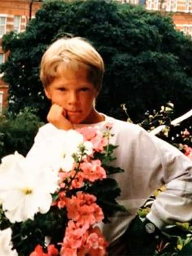 Young Benedict Cumberbatch as ... is listed (or ranked) 1 on the list 20 Pictures of Young Benedict Cumberbatch