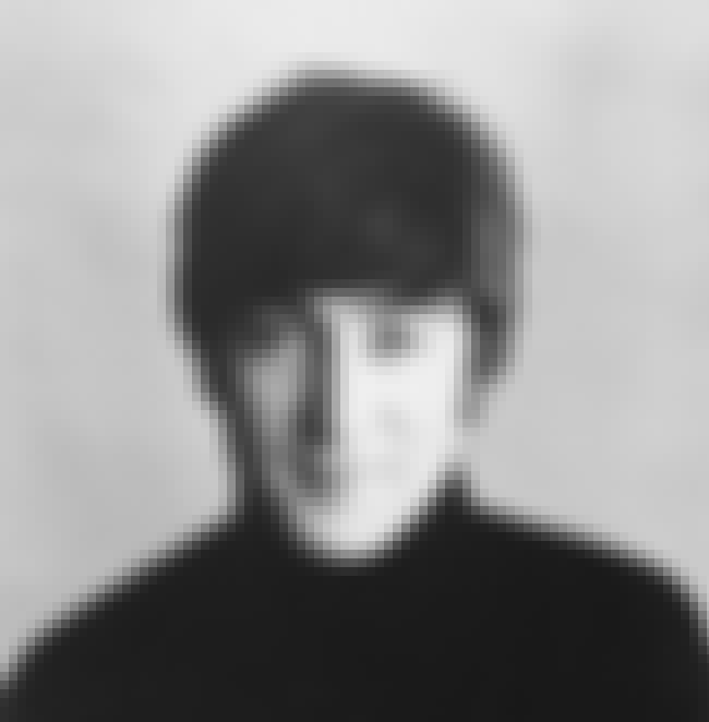 Young John Lennon in Black Tur... is listed (or ranked) 1 on the list 20 Pictures of Young John Lennon