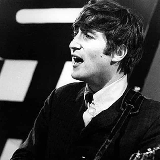 Young John Lennon Playing Guit... is listed (or ranked) 4 on the list 20 Pictures of Young John Lennon