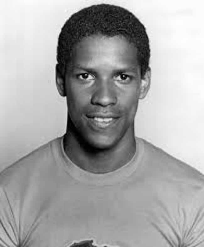 Young Denzel Washington in Gra... is listed (or ranked) 2 on the list 20 Pictures of Young Denzel Washington