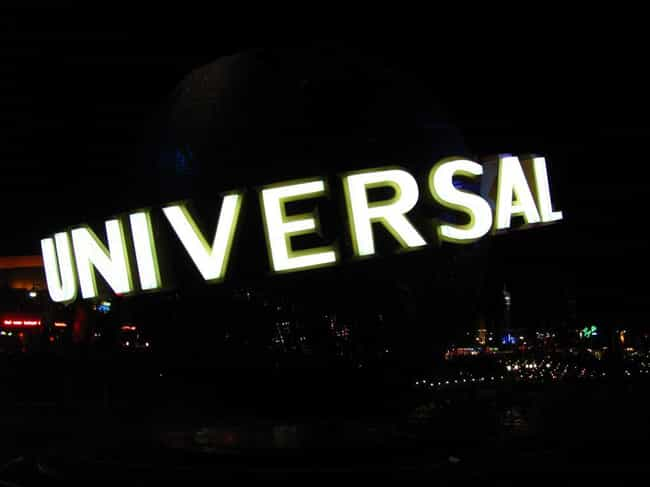 Park Worker Charged with Rape ... is listed (or ranked) 4 on the list 26 Disturbing Universal Studios Horror Stories