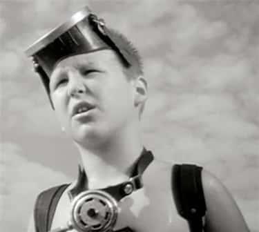 Young Jeff Bridges as a Child Actor
