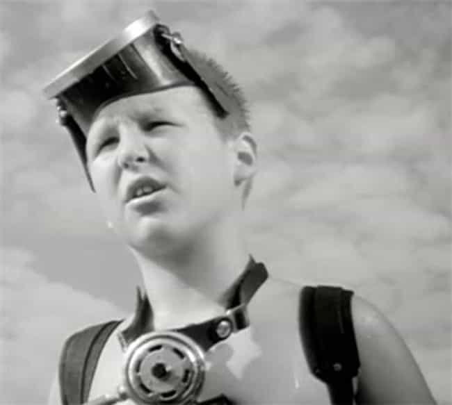 Young Jeff Bridges as a Child ... is listed (or ranked) 2 on the list 20 Pictures of Young Jeff Bridges