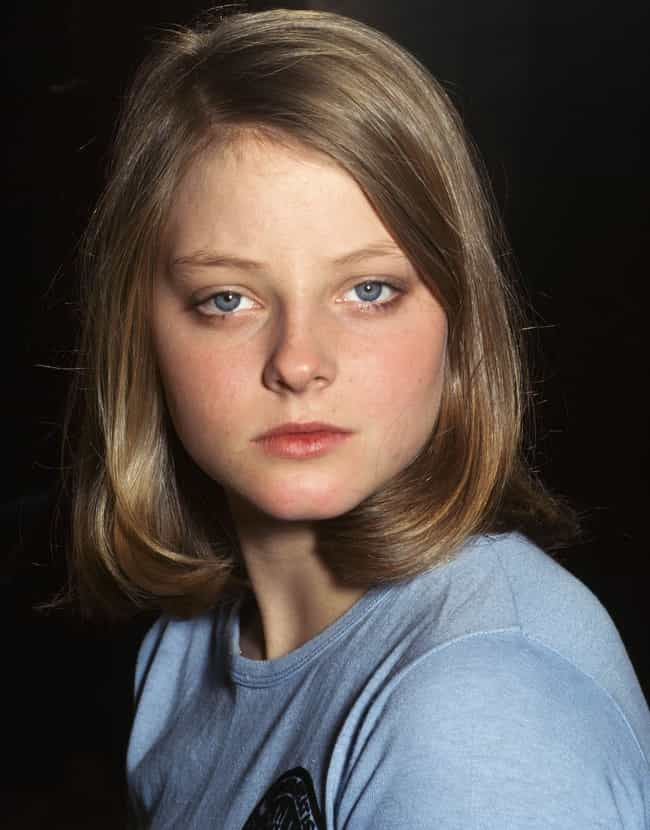 jodie foster - photo #6