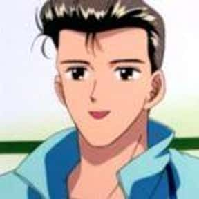Akira Mizutani is listed (or ranked) 24 on the list List of All Marmalade Boy Characters, Best to Worst