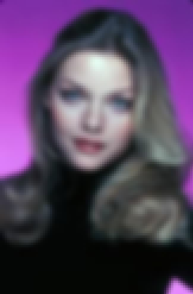 Young Michelle Pfeiffer in a B... is listed (or ranked) 3 on the list 20 Pictures of Young Michelle Pfeiffer