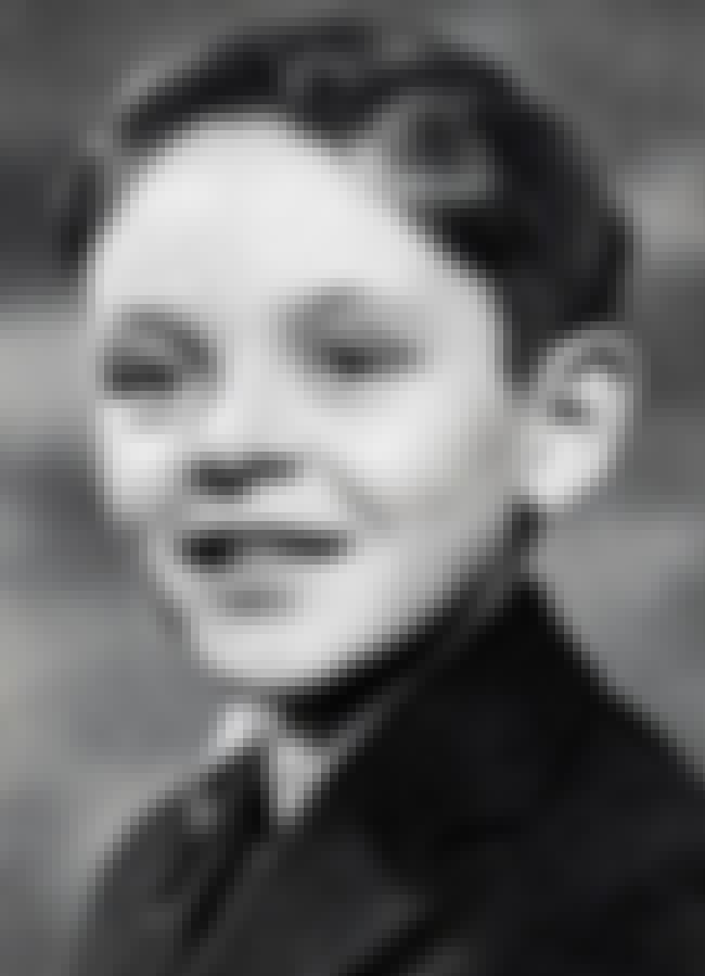 Young Anthony Hopkins as a Chi... is listed (or ranked) 3 on the list 17 Pictures of Young Anthony Hopkins