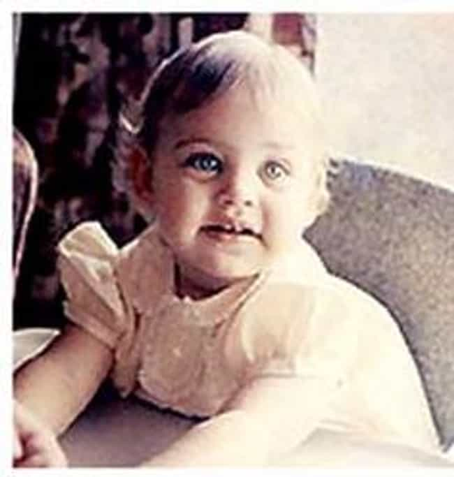 Ellen DeGeneres As A Bab... is listed (or ranked) 1 on the list 16 Pictures of Young Ellen DeGeneres