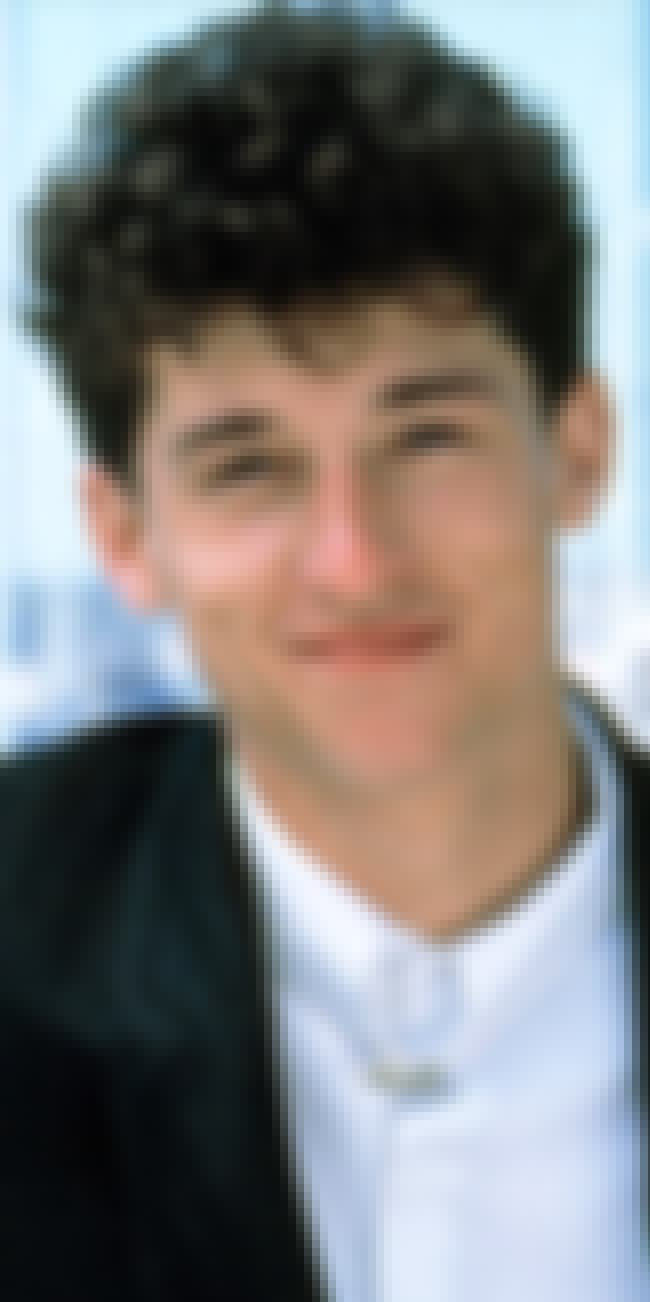 Young and Boyish-Looking Patri... is listed (or ranked) 4 on the list 18 Pictures of Young Patrick Dempsey