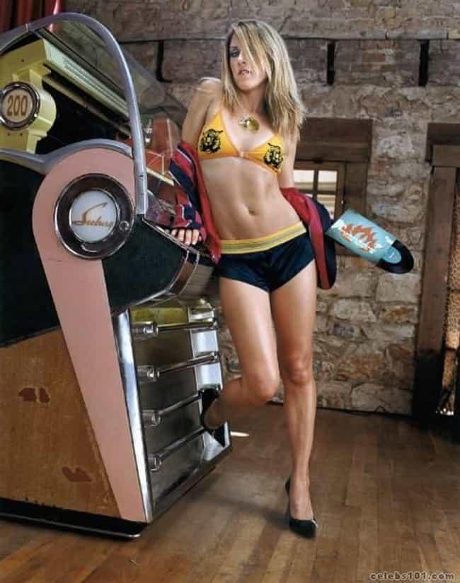 Style clash bikini city is listed (or ranked) 2 on the list The Hottest Liz Phair Photos