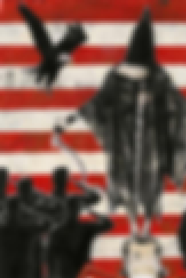 Abu Ghraib Prison is listed (or ranked) 4 on the list 15 CIA Torture Conspiracies