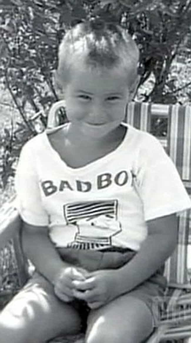 Young Jim Carrey in Whit... is listed (or ranked) 3 on the list 19 Pictures of Young Jim Carrey