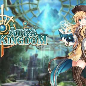 Aura Kingdom is listed (or ranked) 12 on the list The Best Free to Play MMORPG Games of All Time