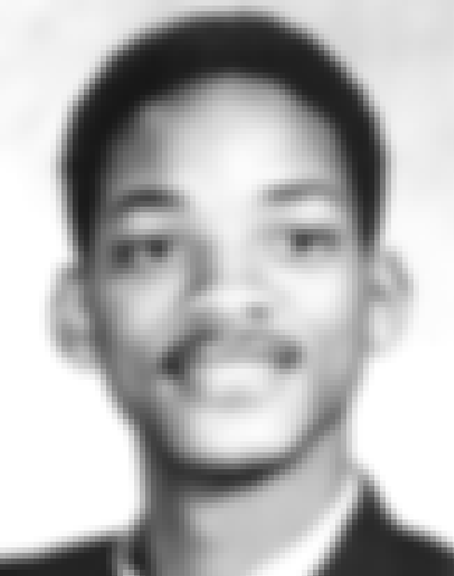 1986 - Smith on School Picture... is listed (or ranked) 2 on the list Will Smith Through the Years