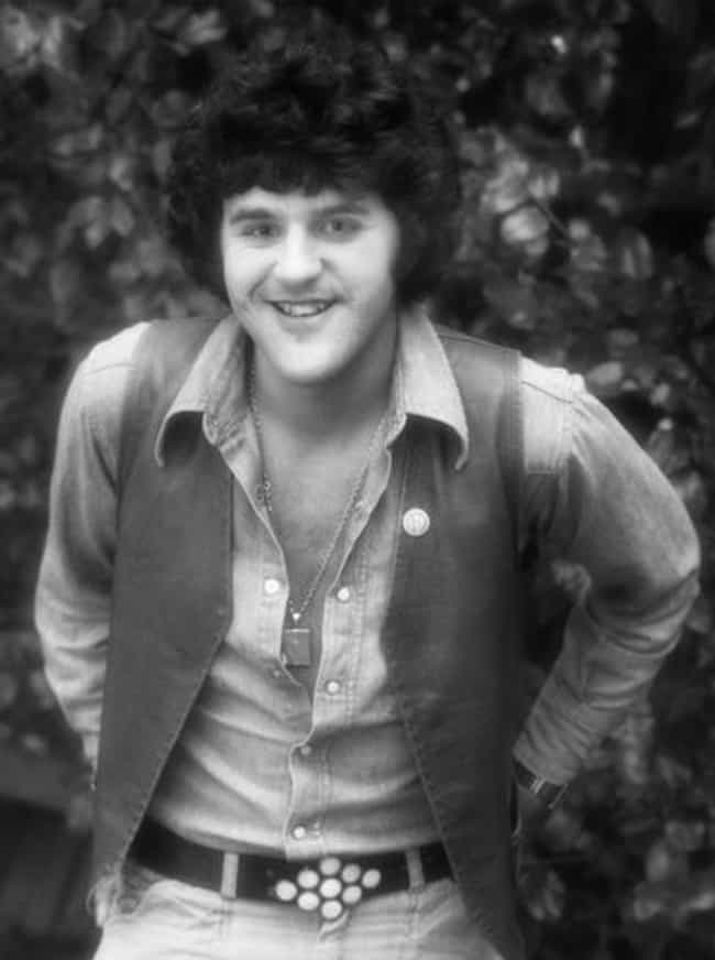 Young Jay Leno in Buttondown S... is listed (or ranked) 3 on the list 12 Rare Pictures of Young Jay Leno