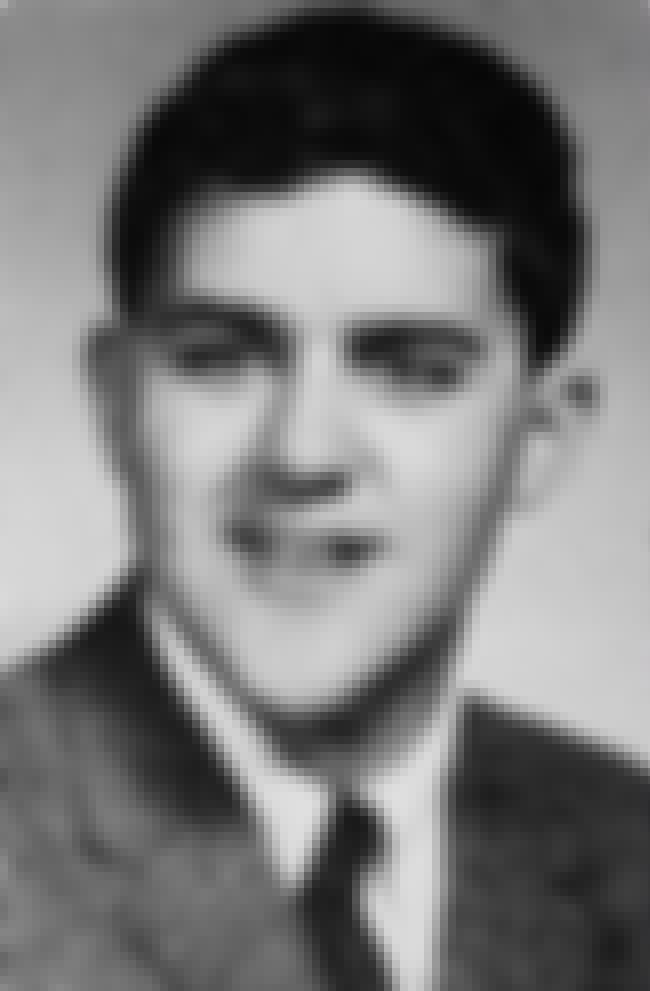 Young Jay Leno in Suit and Tie is listed (or ranked) 2 on the list 12 Rare Pictures of Young Jay Leno