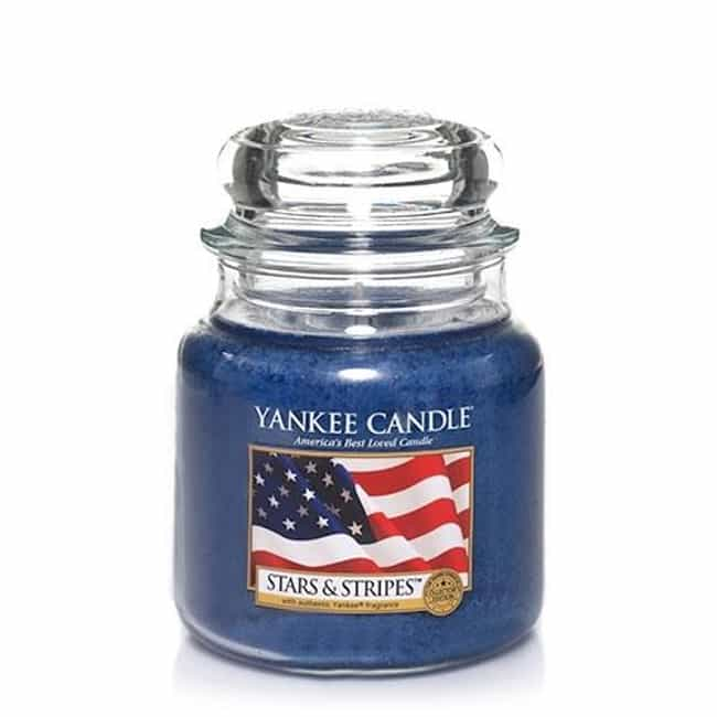 It Smells Just Like A Michael ... is listed (or ranked) 4 on the list The Weirdest (Real) Yankee Candle Scents in Existence