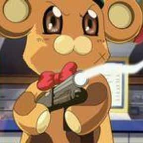 Bonta-kun is listed (or ranked) 6 on the list All Full Metal Panic! Characters, Best to Worst