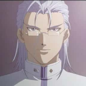 Hayashimizu Atsunobu is listed (or ranked) 10 on the list All Full Metal Panic! Characters, Best to Worst