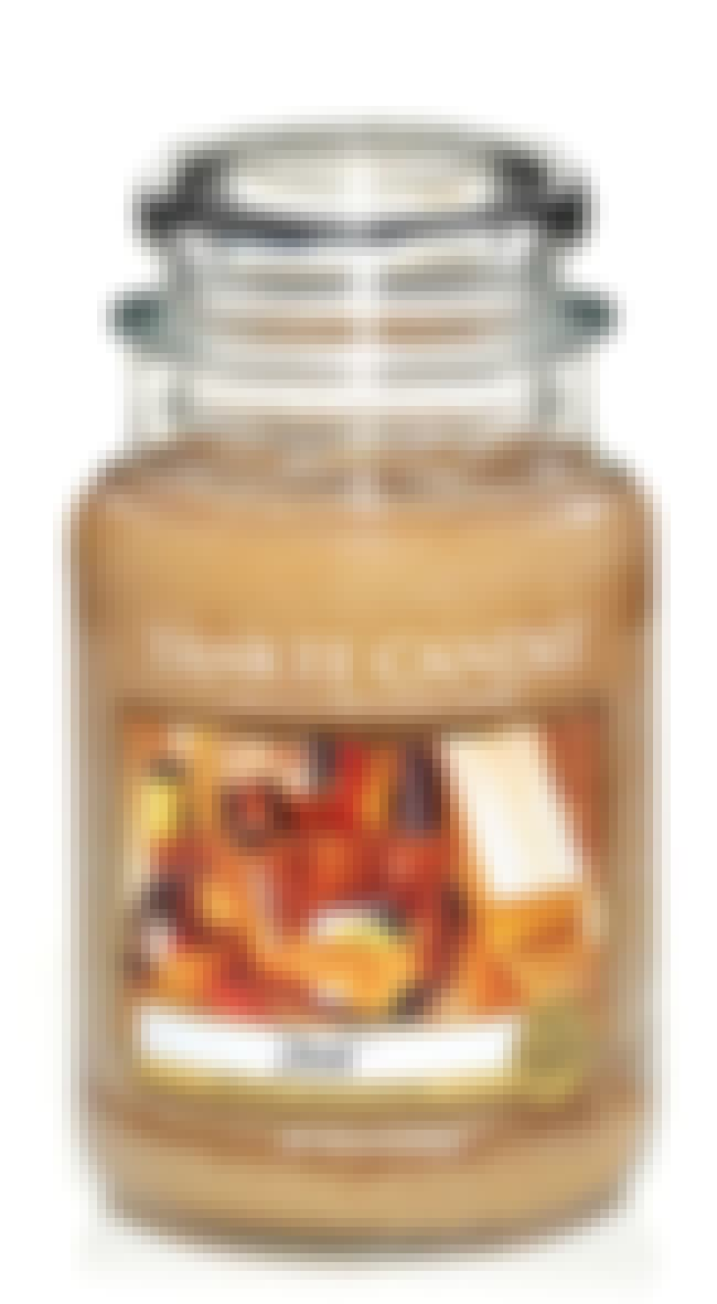 Just Don't Light It In The... is listed (or ranked) 3 on the list The Weirdest (Real) Yankee Candle Scents in Existence