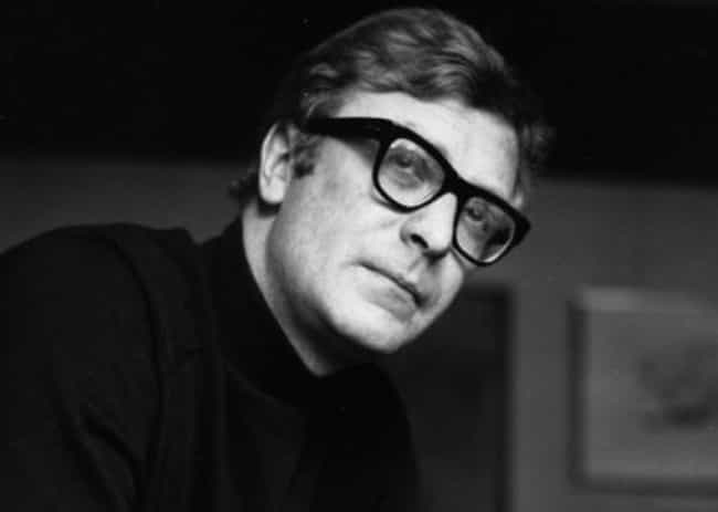 Young Michael Caine in a... is listed (or ranked) 3 on the list 15 Pictures of Young Michael Caine