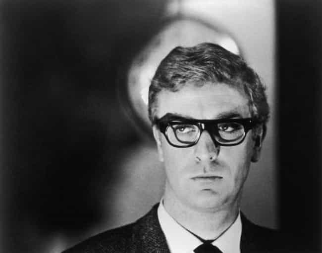 Young Michael Caine in a... is listed (or ranked) 2 on the list 15 Pictures of Young Michael Caine